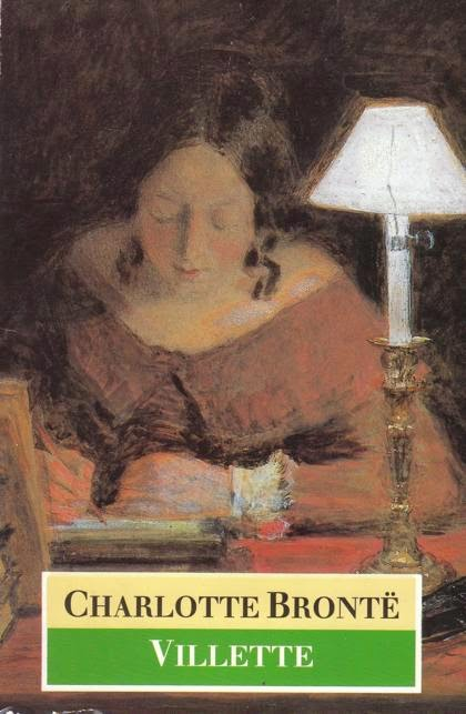 analysis bronte s villette Charlotte brontës villette, which is loosely based on the authors time as a student in brussels, belgium, is a first-person narrative of development, with.