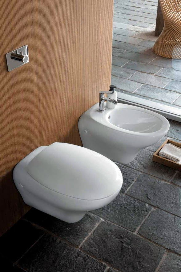 Wooden Bathroom Cabinets