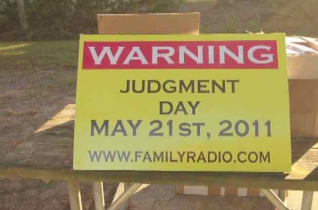 may 21 judgment day billboard. may 21 judgment day billboard.