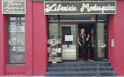 Librairie Montesquieu