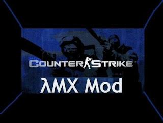 AMX Mod X 1.8.2
