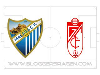 Prediksi Pertandingan Malaga vs Granada