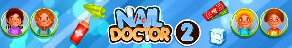 Nail Doctor 2