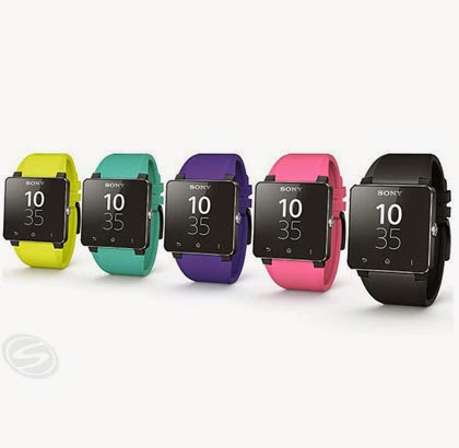 Sony Smartwatch 2 SW