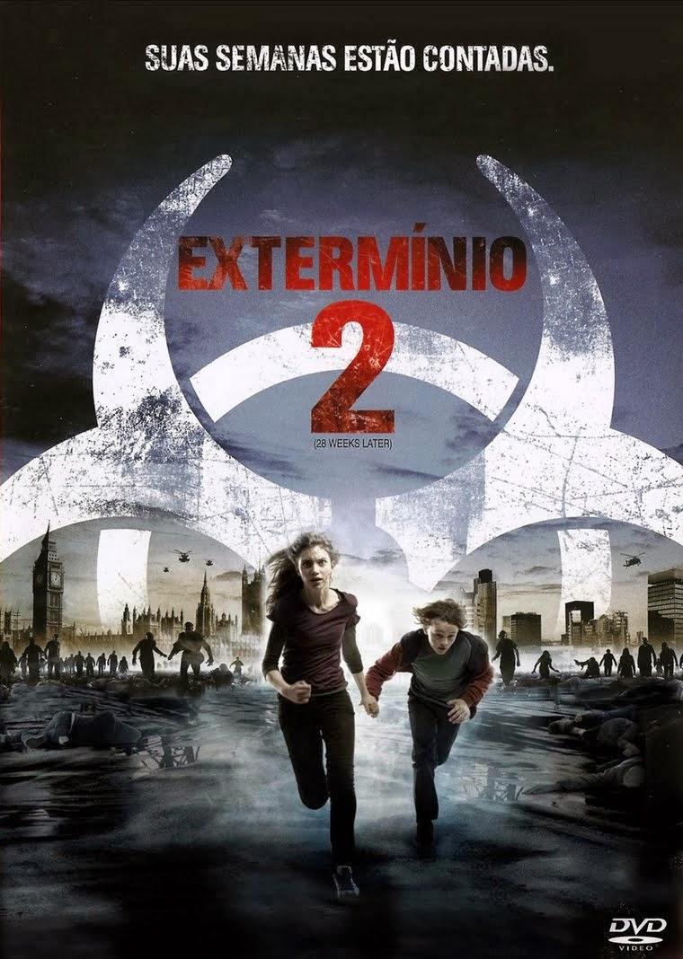 Extermínio 2 – Dublado (2007)