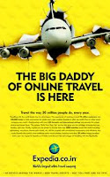 Expedia advertisement