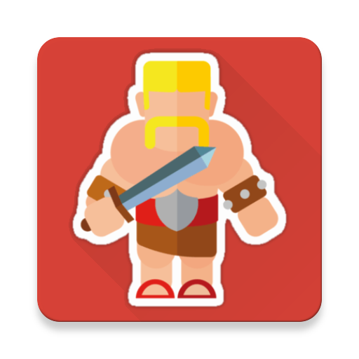 Download Clash of Clans Sticker for Chatting Android