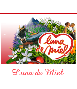"Miel ""LUNA DE MIEL"