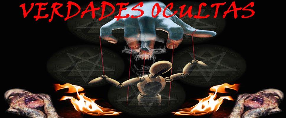 VERDADES OCULTAS