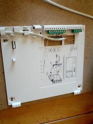 Videoportero - Instalacion de videoportero ...