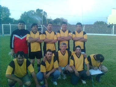 CAMIONEROS FC