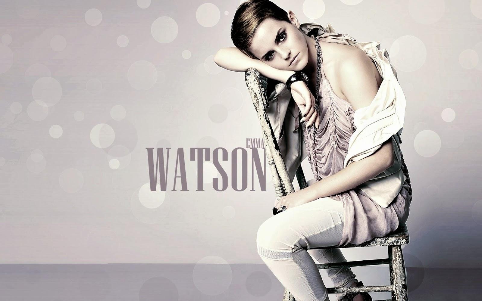 Emma Watson hot hd Wallpapers 2014