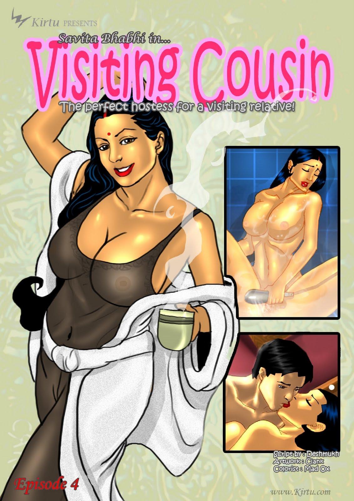 Savita Bhabhi(English) Episode 4 Mediafire Compressed XXX Movies Mediafire ...