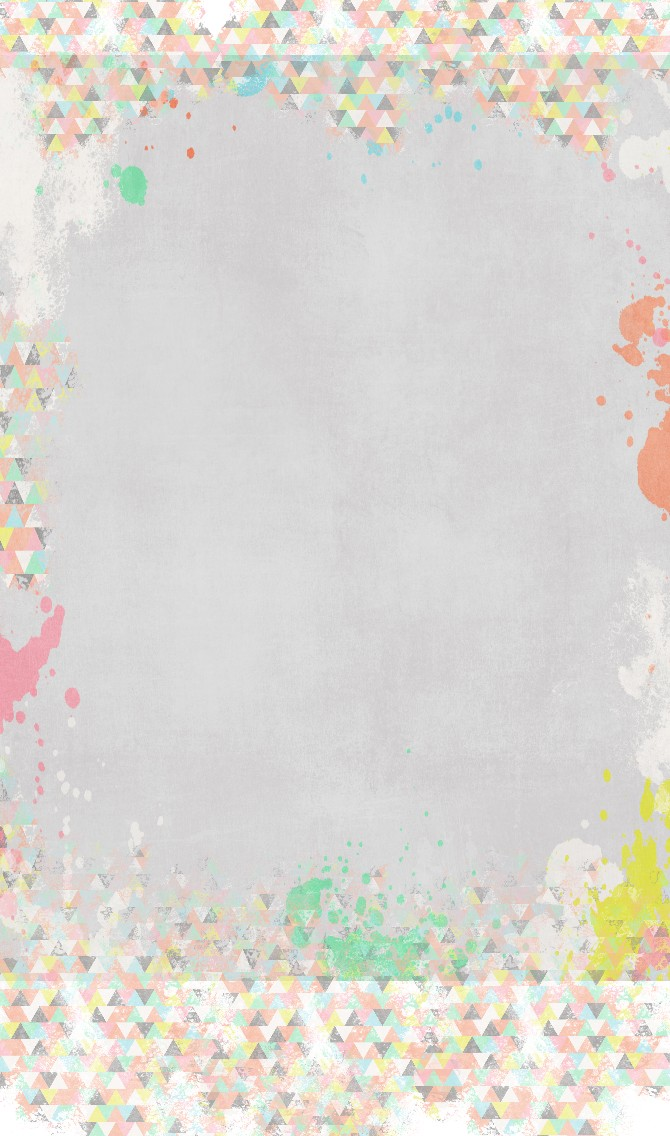 "FREEBIE!!! 8 piece ""Living Color"" wallpaper collection"