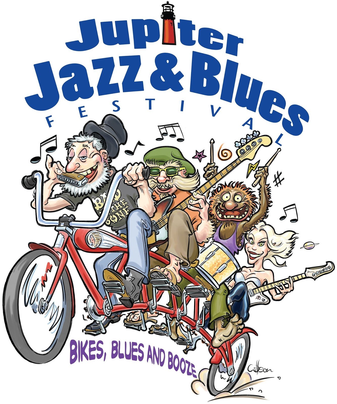 jupiter jazz:
