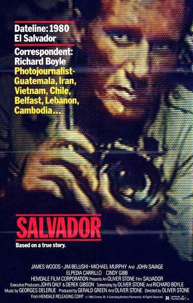 Salvador [1986] [BBRip] [Subtitulada]