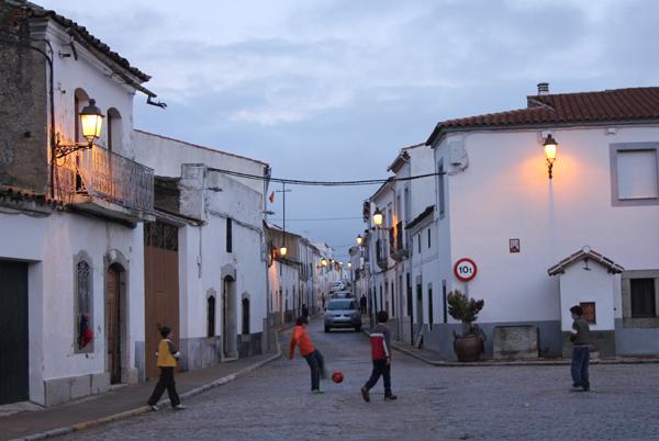 Rural contempor nea rc villanueva del duque c rdoba for Villanueva del duque