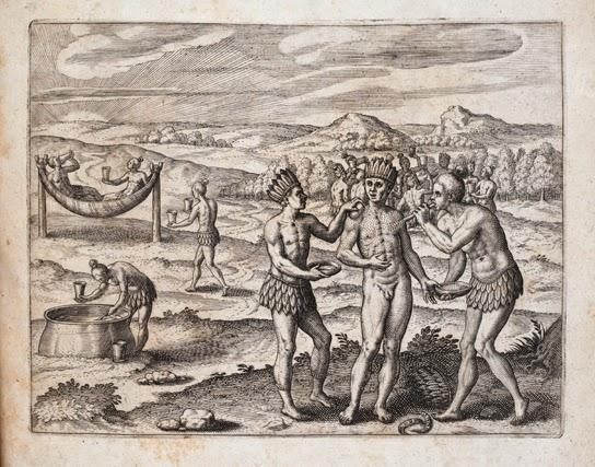 El Dorado: The truth behind the myth