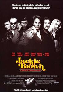 descargar Jackie Brown – DVDRIP LATINO
