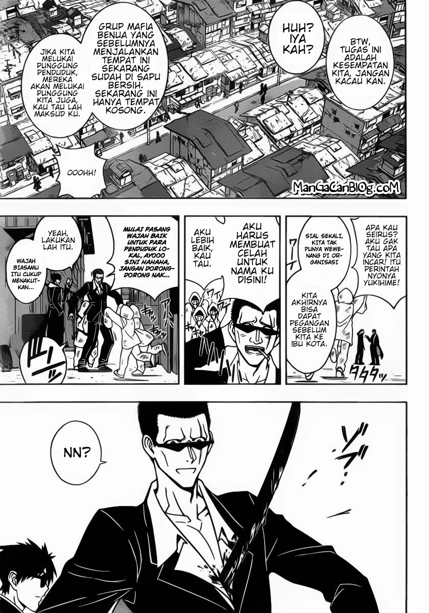 Komik uq holder 017 - serangan assassin 18 Indonesia uq holder 017 - serangan assassin Terbaru 3|Baca Manga Komik Indonesia