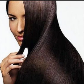natural food for hair growth faster thickness and strength