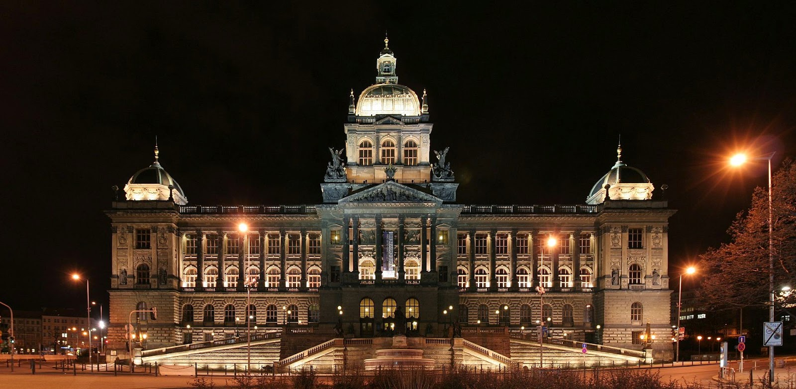 براغ من اجمل مدن اوروبا والتشيك