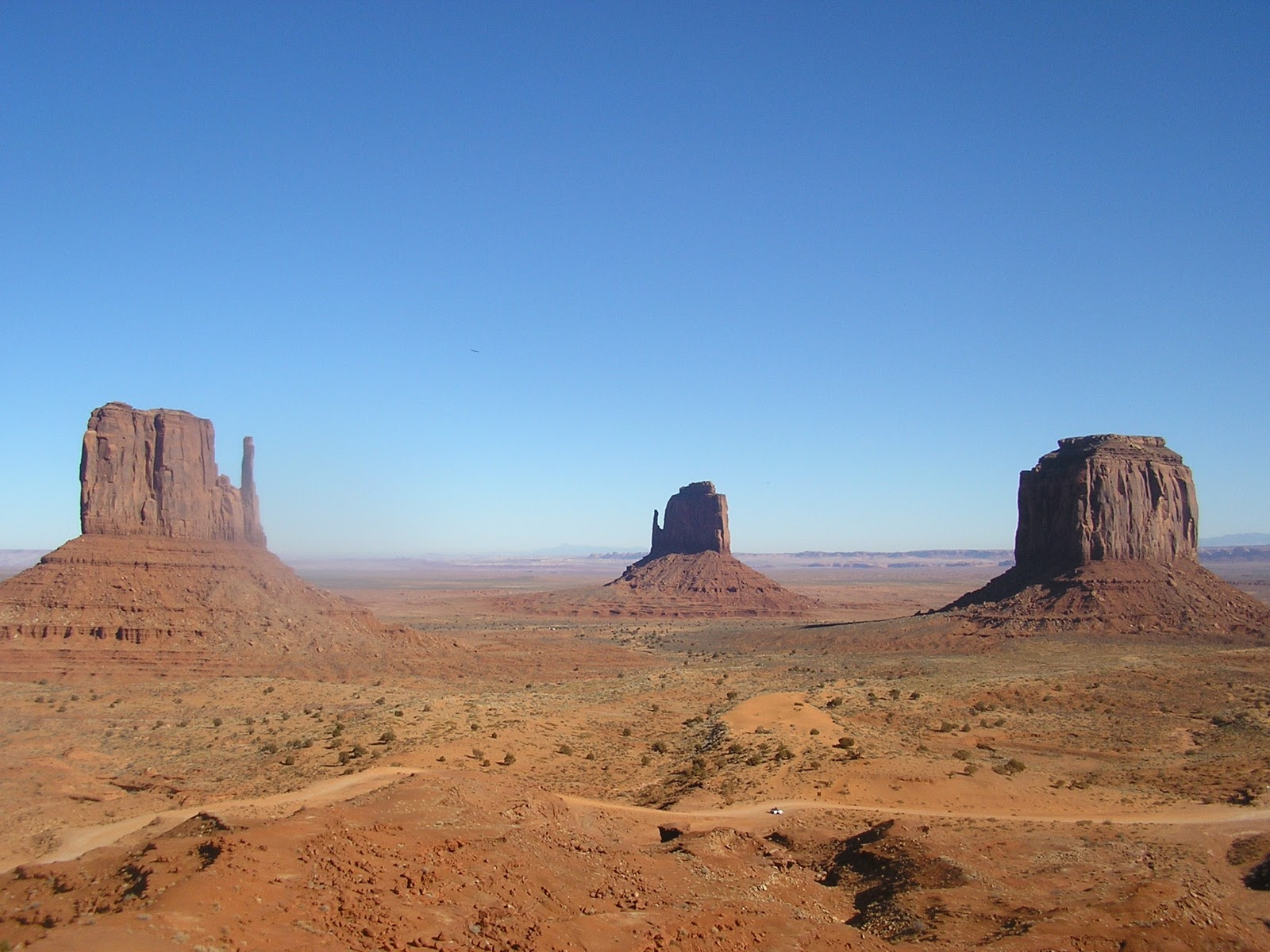 Antelope Valley Ford >> Tom's Arizona Adventure: Monument Valley, Antelope Canyon & Horseshoe Bend