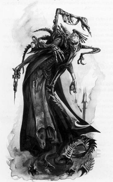 Presence of Faeit: Chaos Marines, Dark Eldar, and Aegis Defense Lines