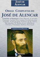 OBRAS DE JOSÉ DE ALENCAR