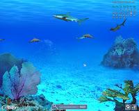 3d Aquarium Screensaver5