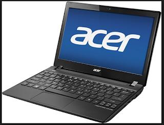 Harga Laptop Acer Terbaru Bulan September 2015