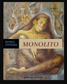 Revista Literaria Monolito