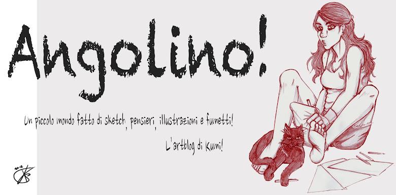 Angolino!
