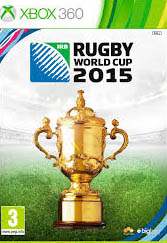[XBOX 360] Rugby World Cup 2015 download