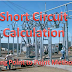 How To Calculate Short Circuit Current Using Point to Point Method