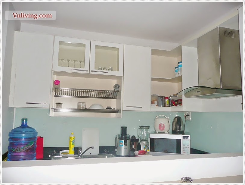 For lease apartment at Phu Nhuan District
