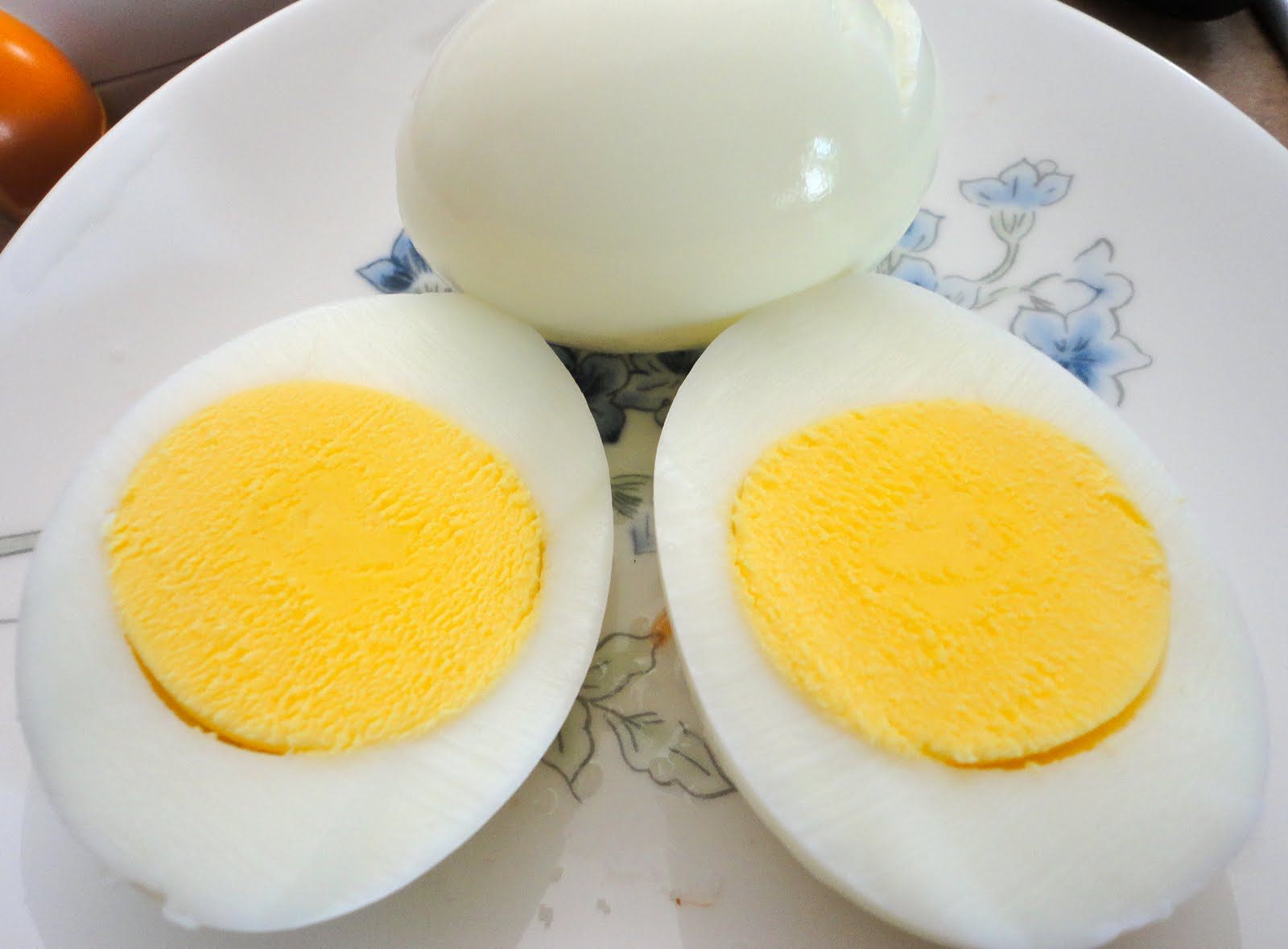 Cuisine with Chilean flavor: How to cook perfect hard boiled eggs
