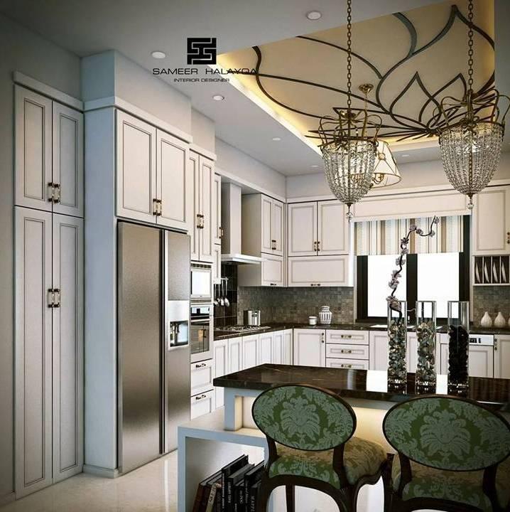15 Kitchens Designs 2015