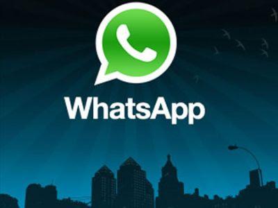 WhatsApp Messenger para BlackBerry se ha actualizado oficialmente a la versión 2.9.1007 en BlackBerry World. Anteriormente se habia estado actualizando oficialmente pero desde su sitio oficial. Sistema operativo requerido:4.6.0 o superior DESCARGAR Enlace(s):http://appworld.blackberry.com/webstore/content/2360/ Fuente: BlackBerry Blog