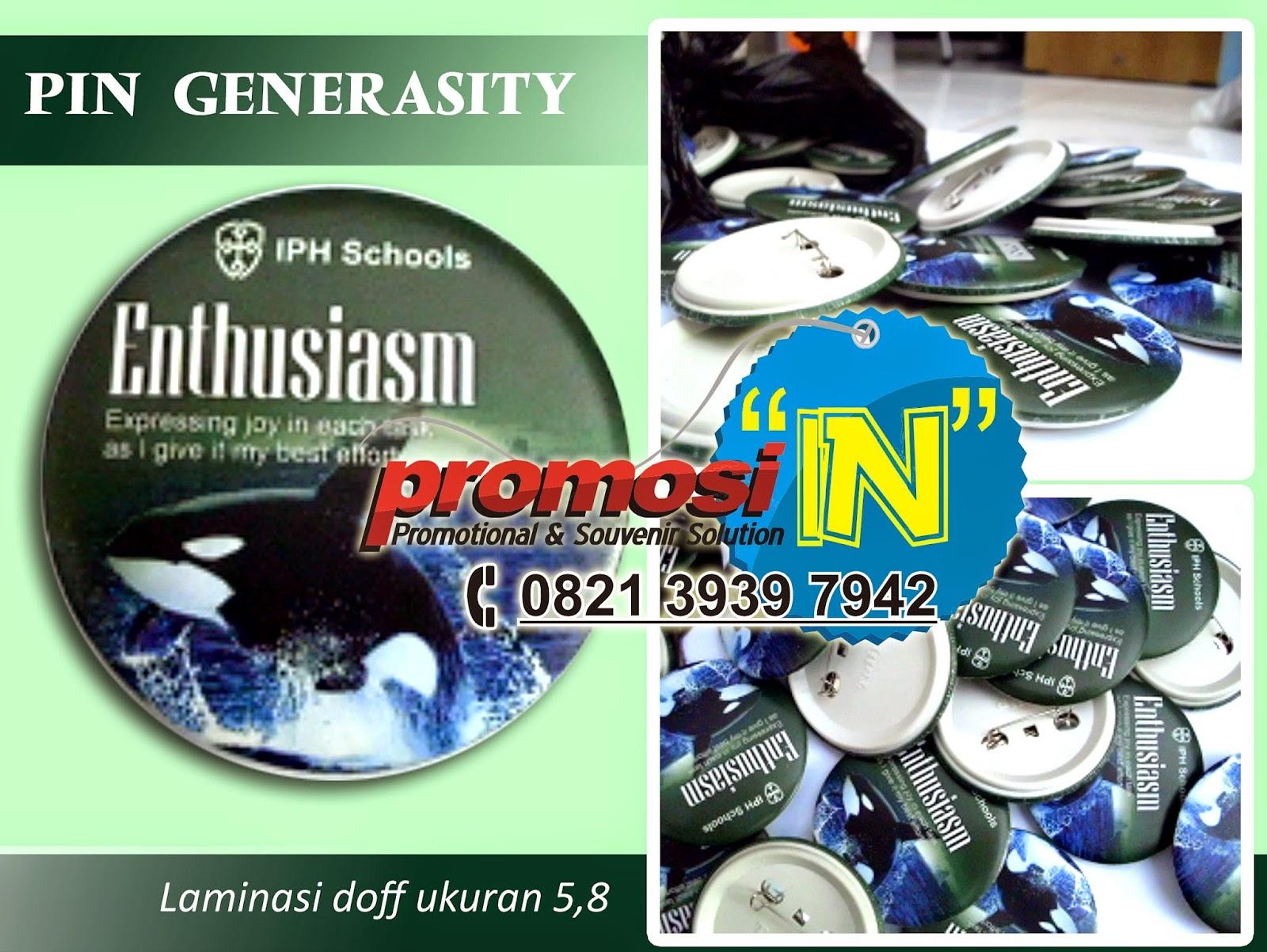 Pin, Pin Murah, Pin Elegan, Pin Surabaya, Distributor Pin Promosi Murah