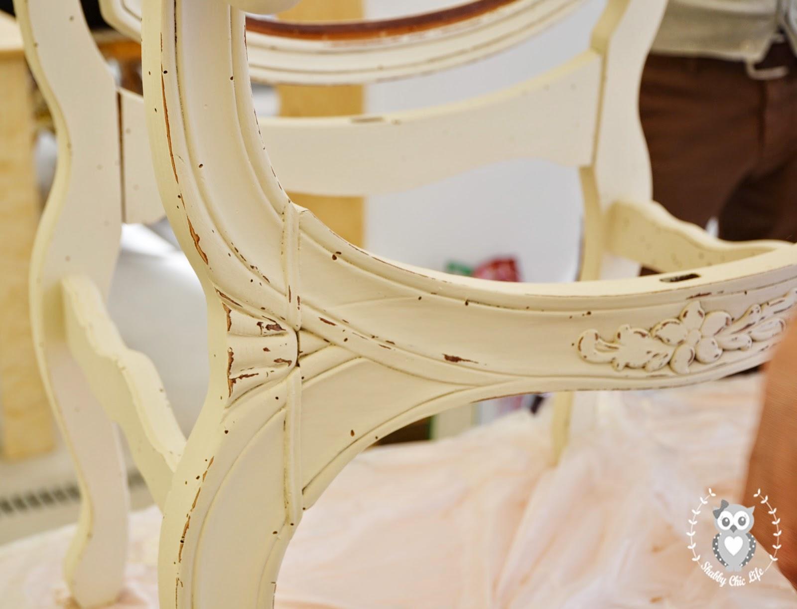 corso di decorazione shabby chic Decora Facile