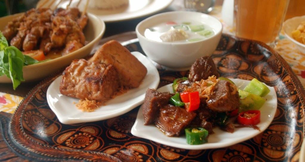 resep masakan daging lombok kethok