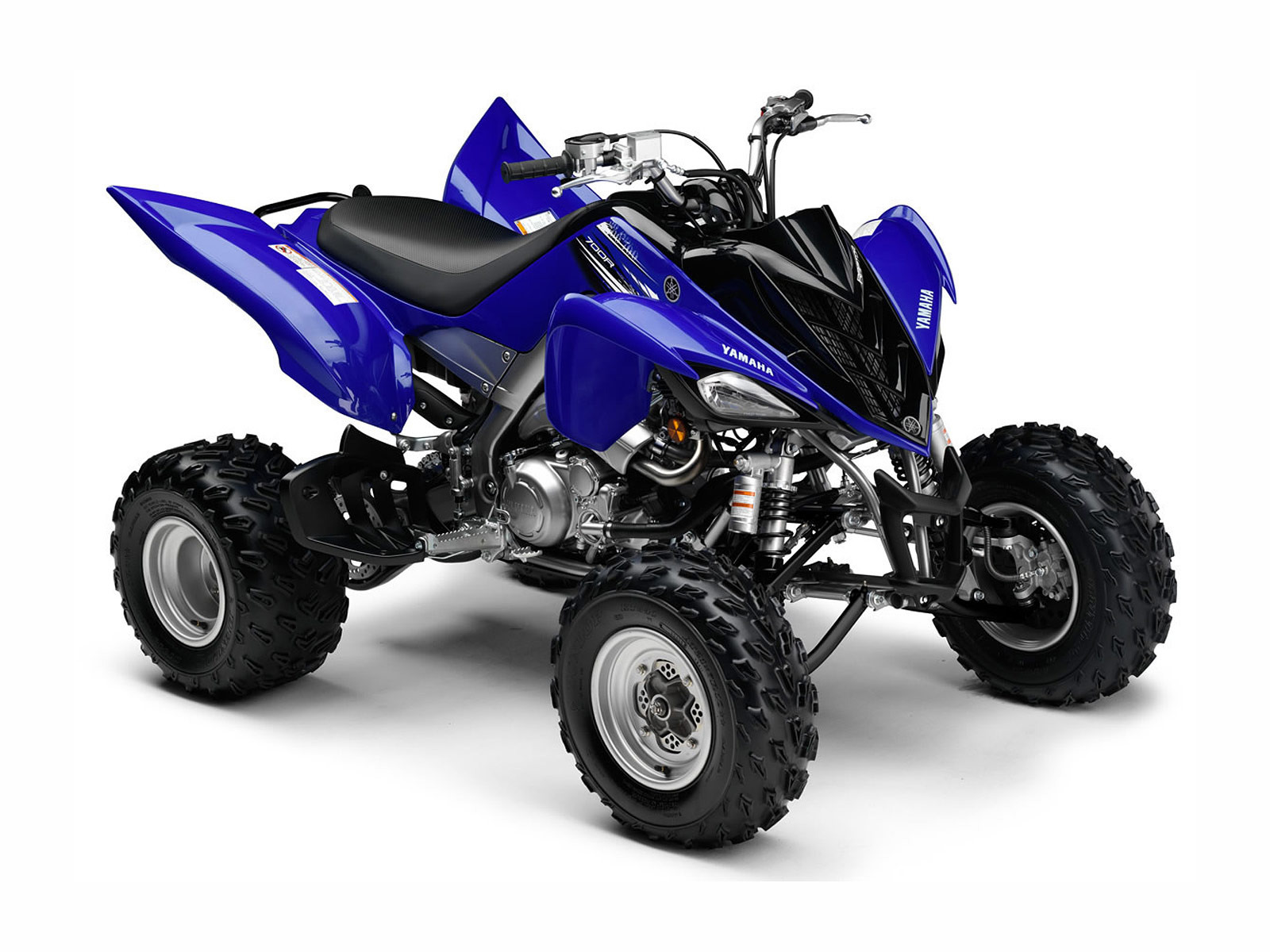 2012 yamaha raptor 700r atv pictures specifications. Black Bedroom Furniture Sets. Home Design Ideas