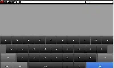 instalar opera mobile, windows 8, tablet