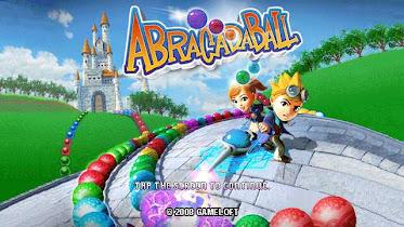 AbracadaBall
