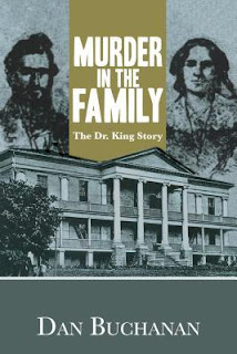 Murder in the Family: The Dr. King Story, Dan Buchanan