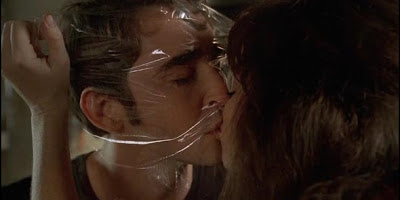 Pushing Daisies Ned y Chuck beso