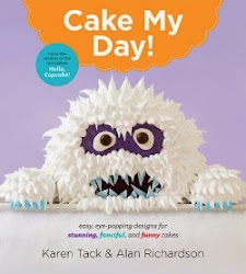 Win A Copy Of Cake My Day!
