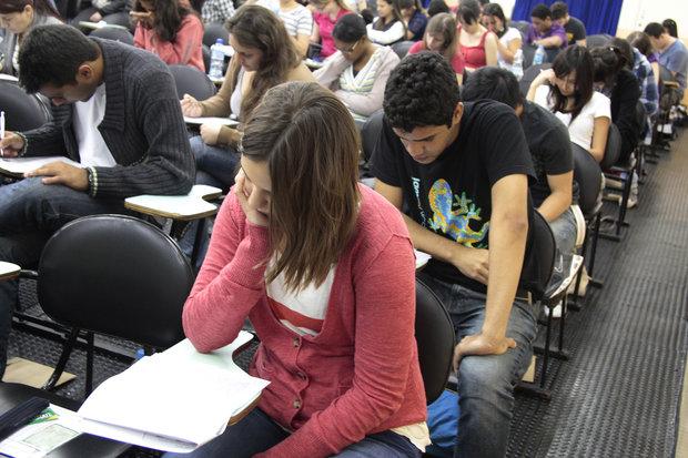Estudantes já podem entrar na página do Sisu para consultar cursos