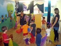 Concorso pubblico per Educatori nidi e scuole d'infanzia a Prato